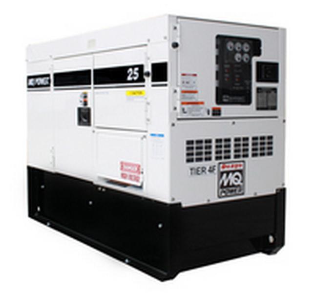 MQ DCA 25